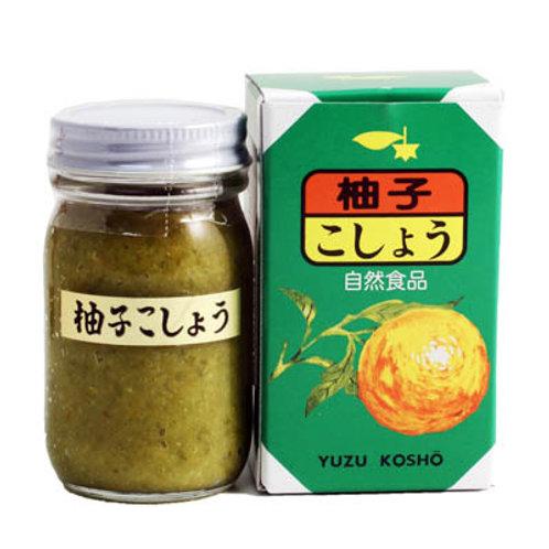 MIYAKO Yuzu Pepper Green
