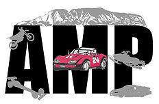 Alaska Motorsports Promotions Logo