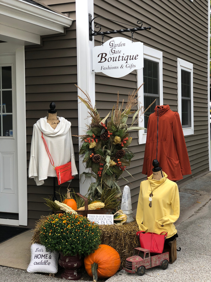Garden Gate Boutique