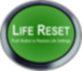 Image of a reset button for life.