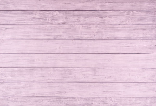 Painted Light Pink and Gray Rustic Wood