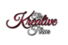 Copy of The Kreative Firm Color Logo Dro
