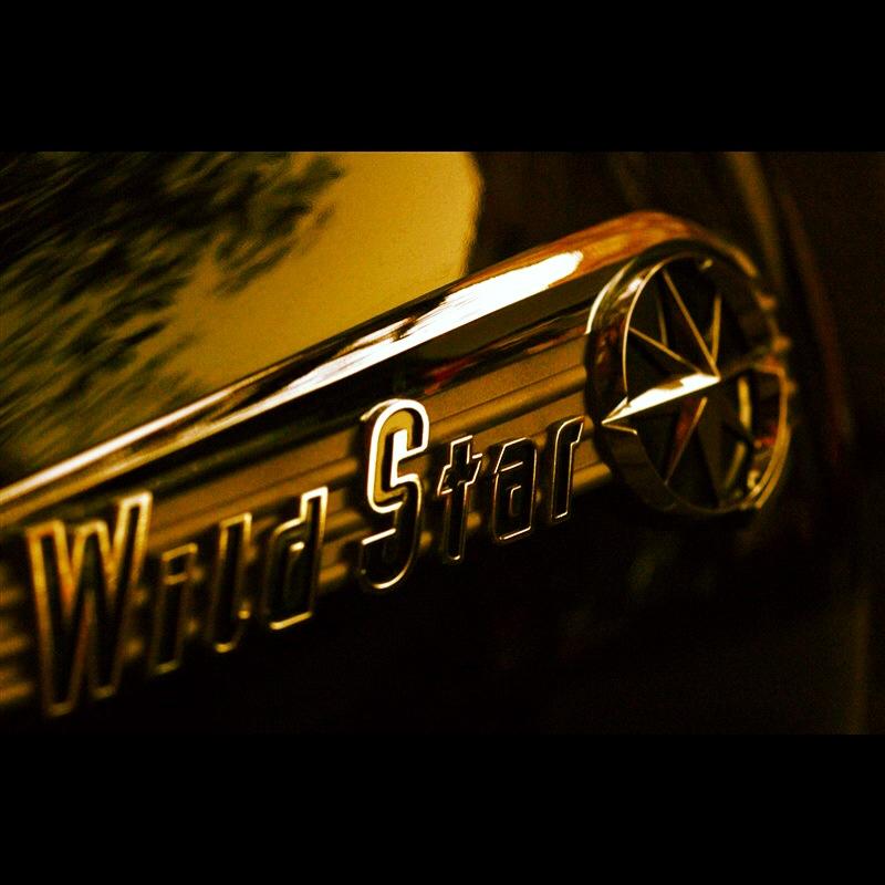 Yamaha Wildstar