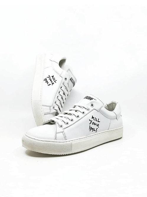 Cypress Hill Sneaker White