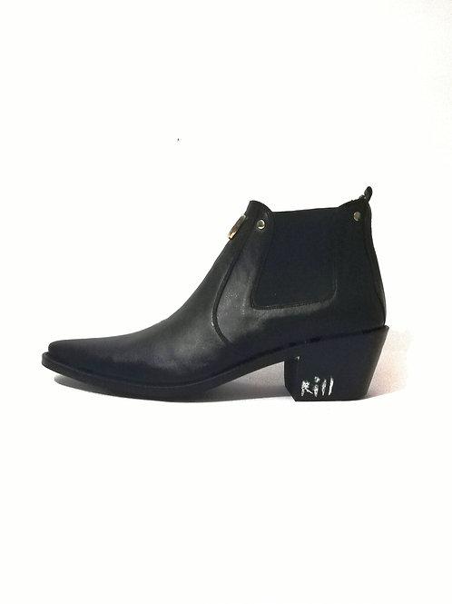 Rebel Boot