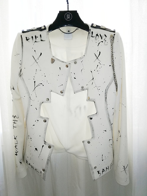 Cross Custom Jacket