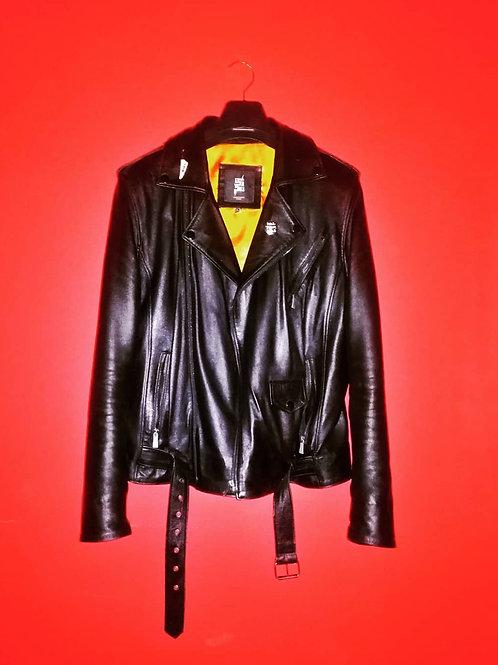 Seth Leather Jacket