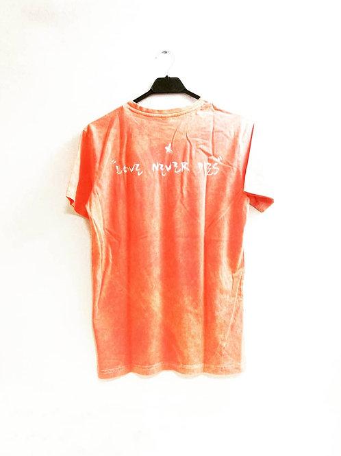 Custom Newman Tshirt