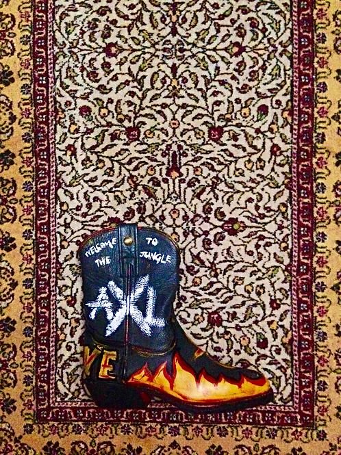 Axl Boots