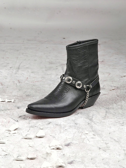 The Crow Boots
