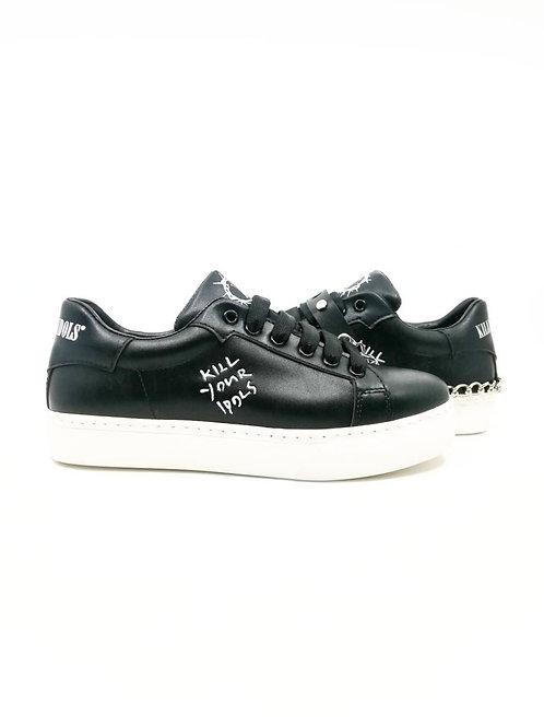 Lauryn Sneaker Black
