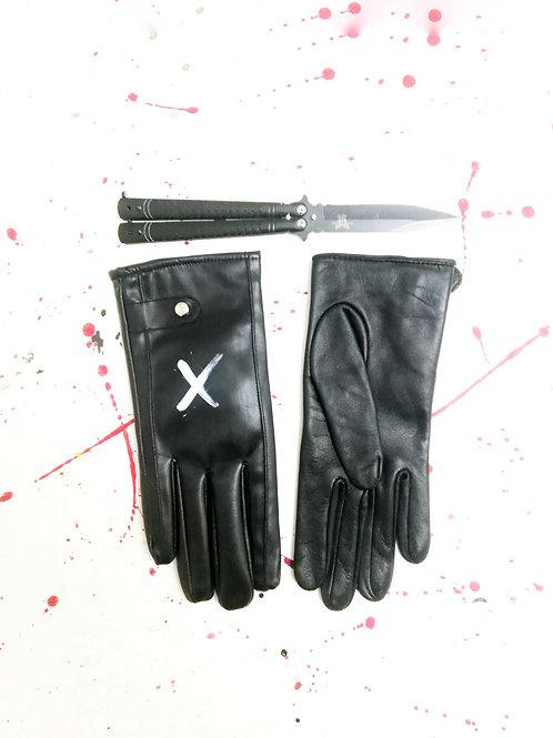 Killer Gloves Two