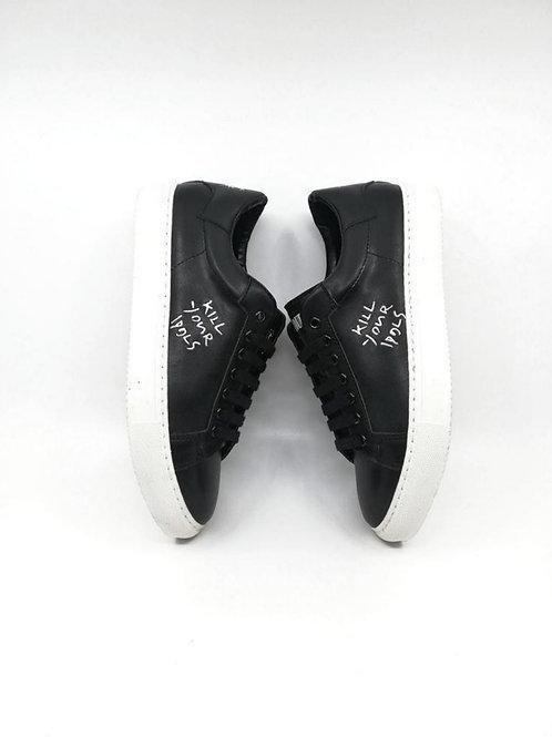 Wu-Tang Sneaker Black