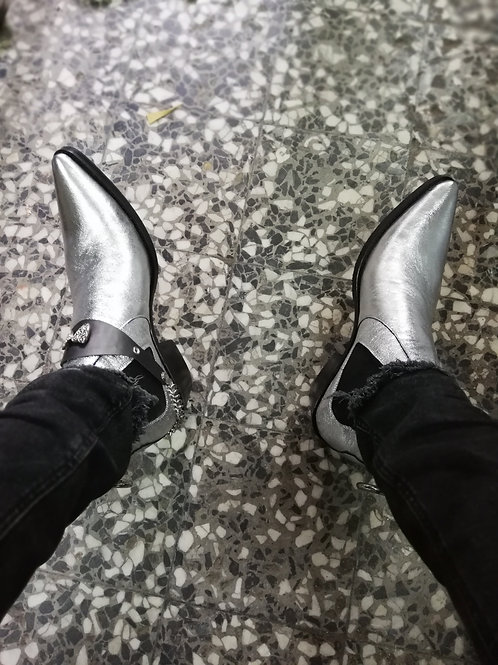 West World Boot