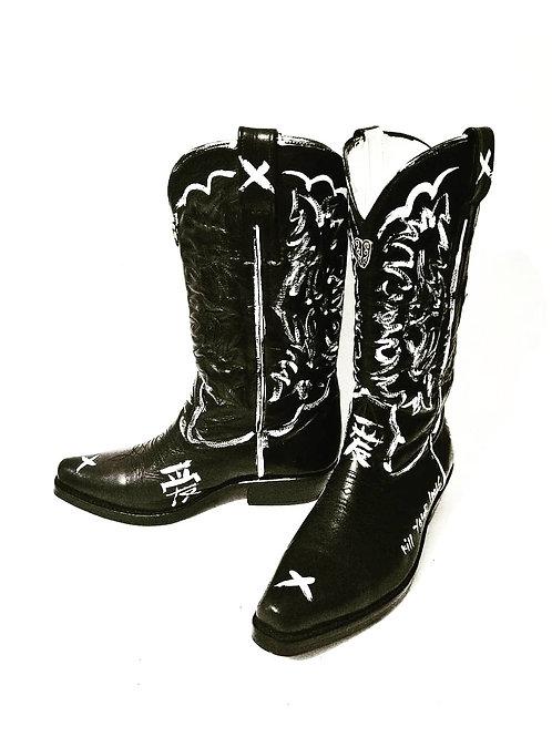Batty Boot