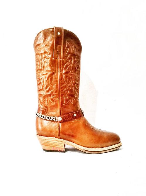 Ginger Boot