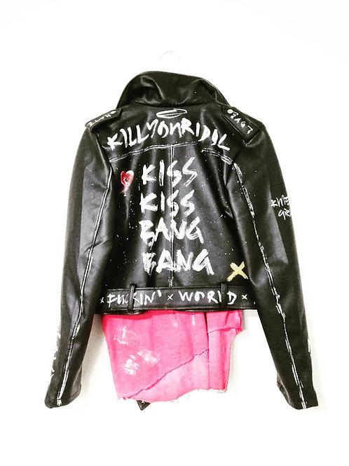 Kiss Kiss Jacket