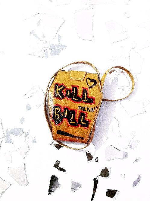 Kill Bill Bags