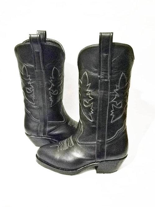 Black Wings Boot