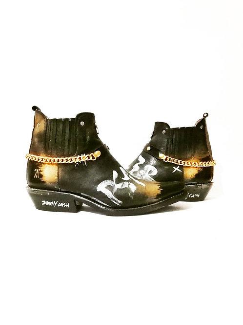 Psycho Boots