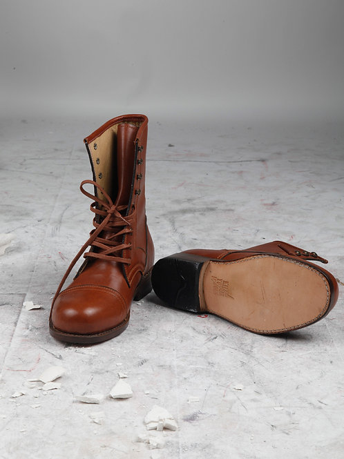 Nick Boots