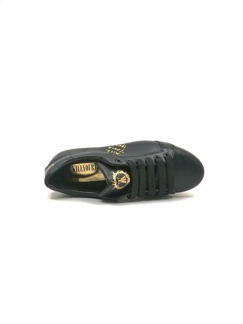 Salt N Pepa Sneaker Gold