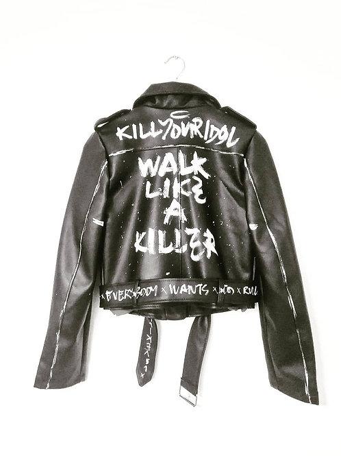 Walk Like A Killer Jacket
