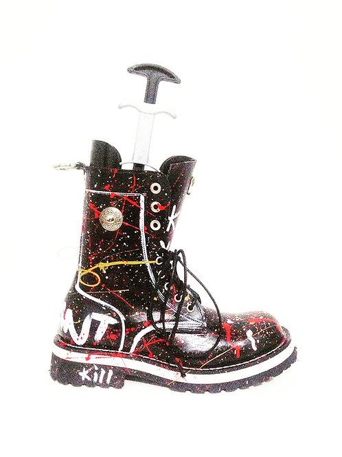 Gahan Boots