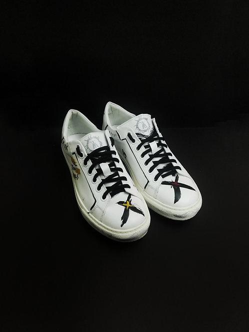Custom Cypress Hill Sneaker