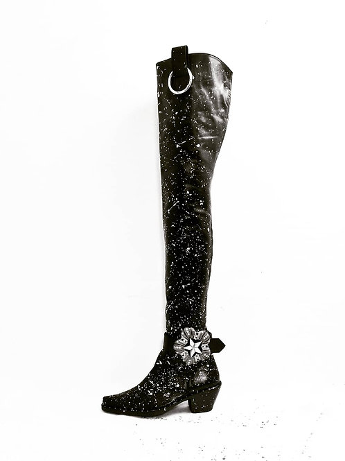 Killer Long Boots