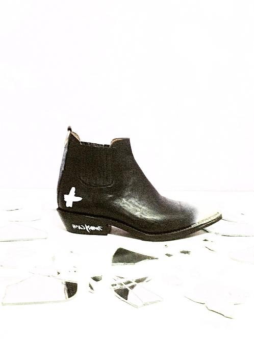 Cash Boots
