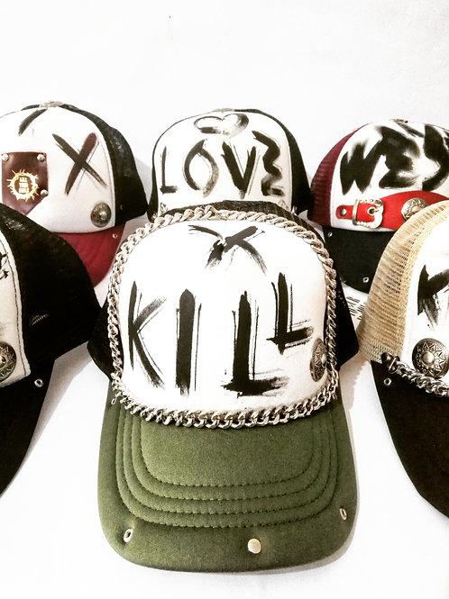 Killer Caps