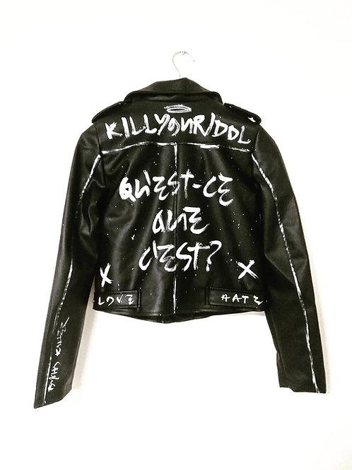 Psycho Killer Jacket