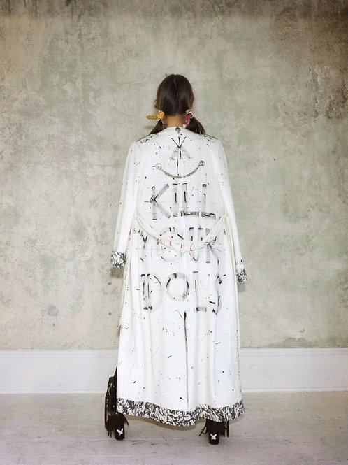 Ran Custom Kimono
