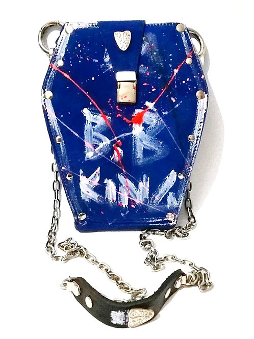 King Custom Bag