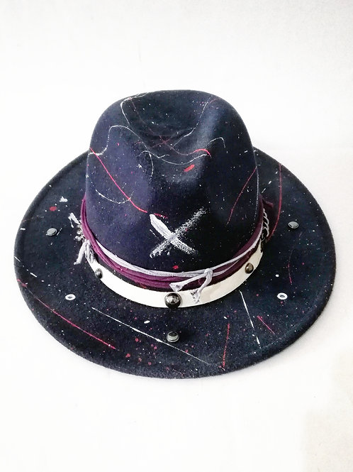 Billy The Kid Hat