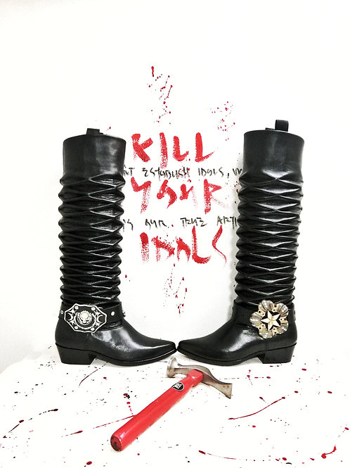 The Effe Boots