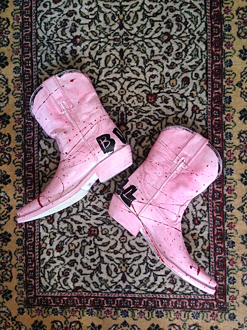 Pussy Boots