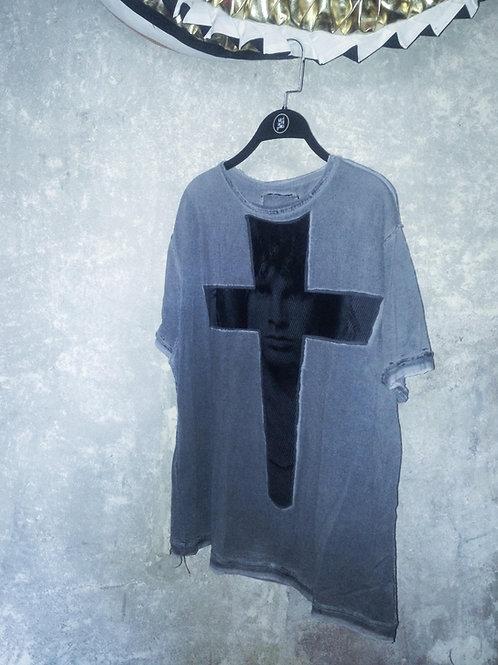 Cross Tee Dark Jim