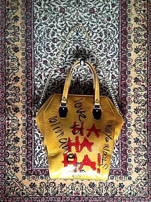 Jack White Bag