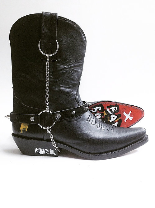 The Bad Boots