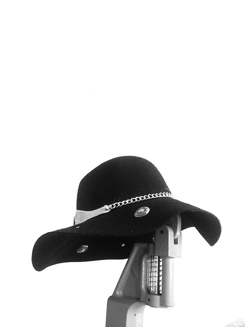 Jesse James Hat