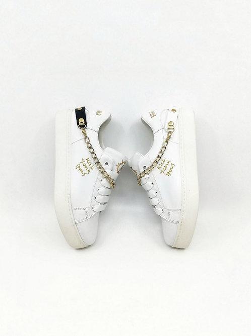 Erykah Sneaker Gold