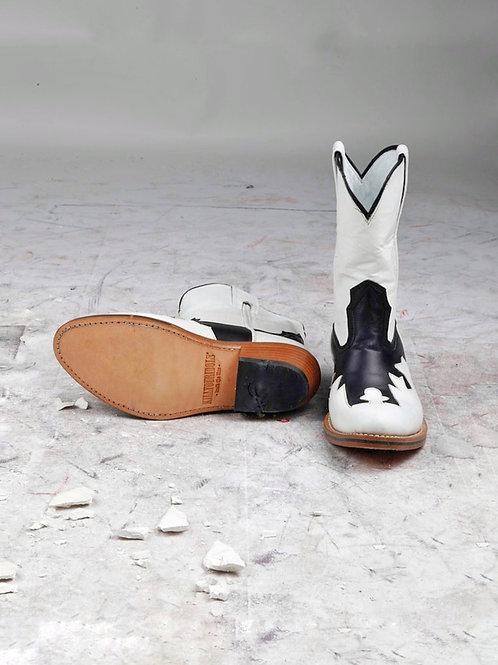 Rorschach Boots