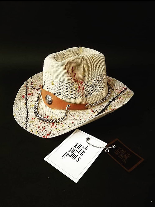 The Dean Hat