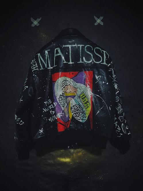Custom Matisse Jacket