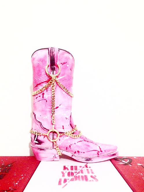 Pink Şahmaran