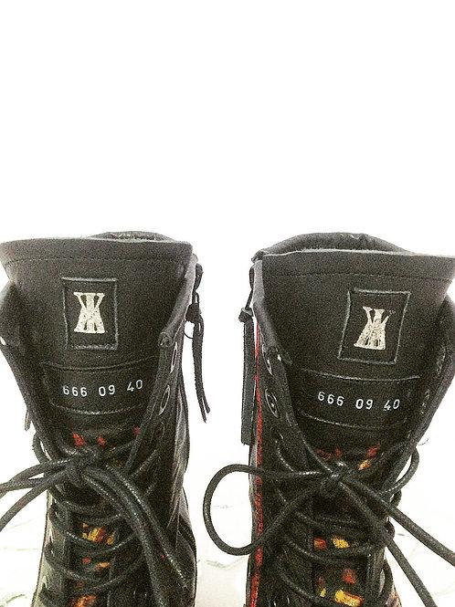 Kill 4 Love Boots