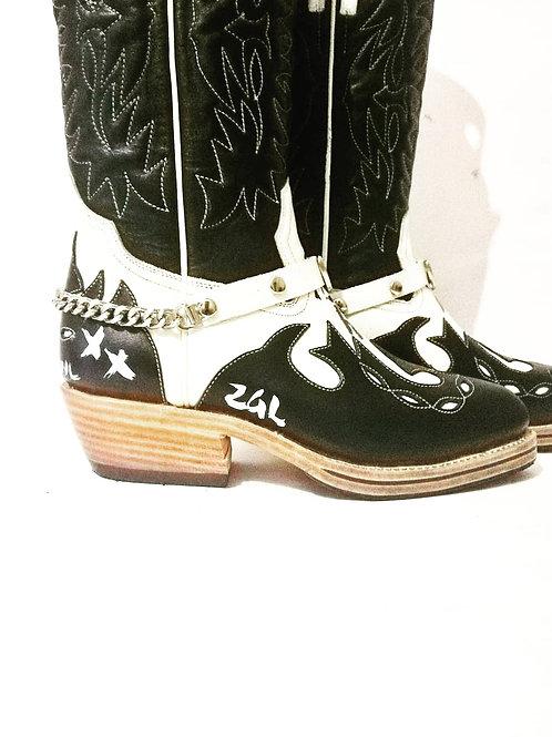 Cheyenne Boot