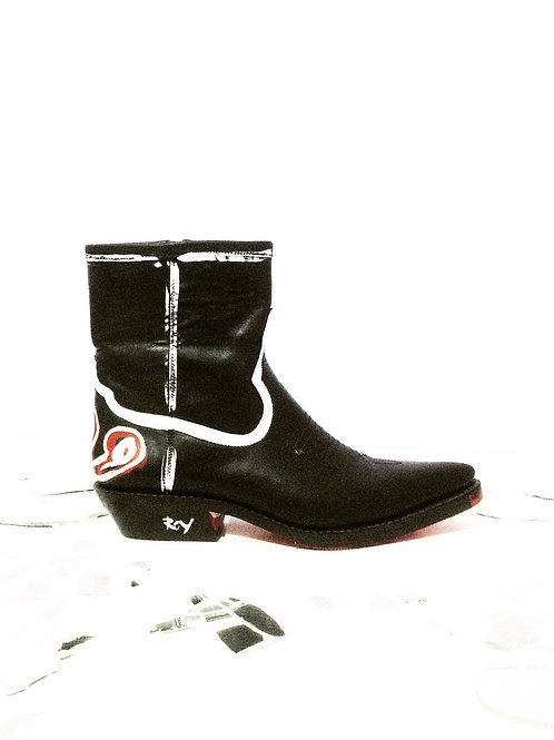 Roy Boots 2